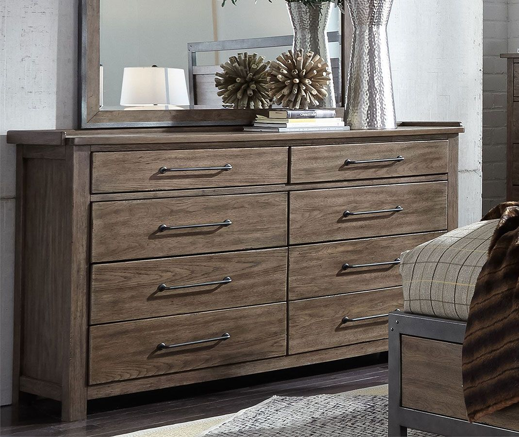 Sonoma Road Dresser Furniture, Ashley furniture