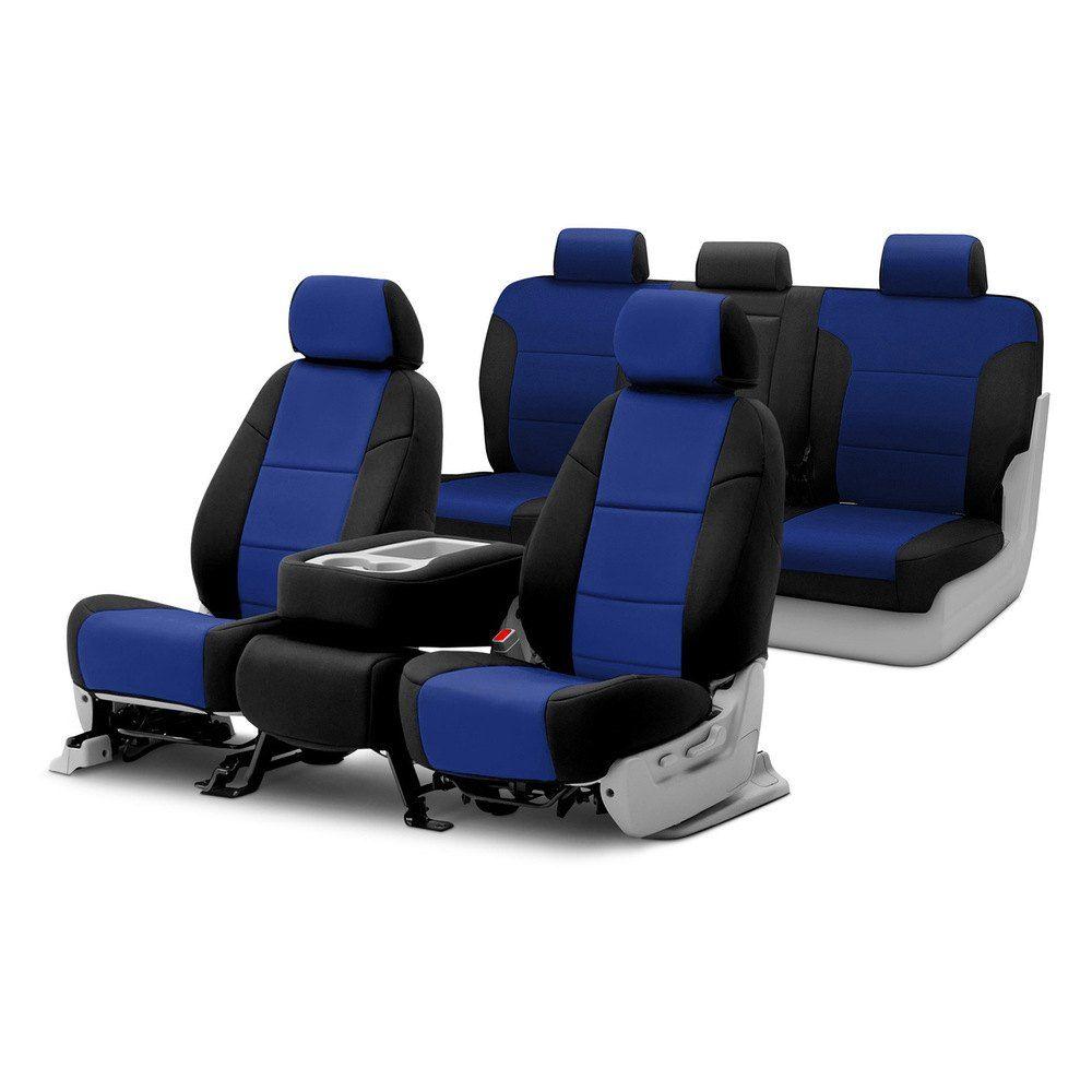 Coverking® Neosupreme Custom Seat Covers in 2020