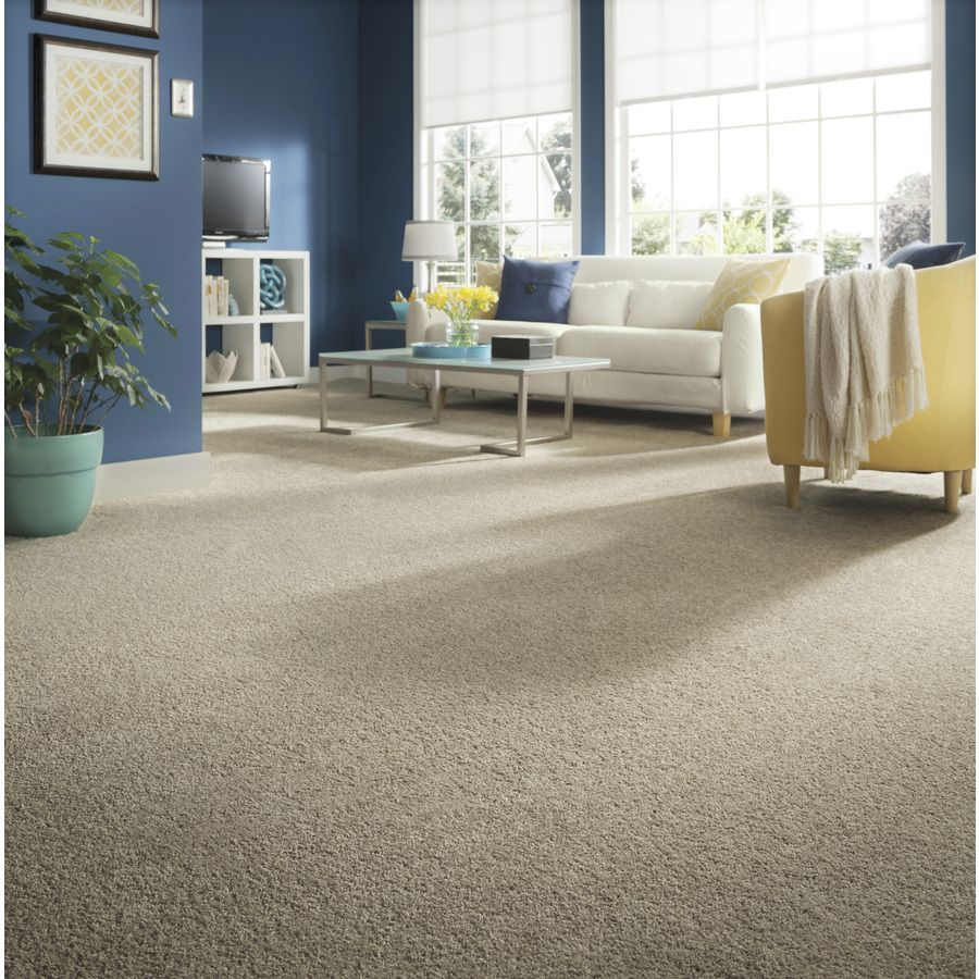 Shop STAINMASTER Essentials Stock Carpet Pale Clay Textured Indoor Carpet  At Lowes.com · Rug DoctorCountry ...