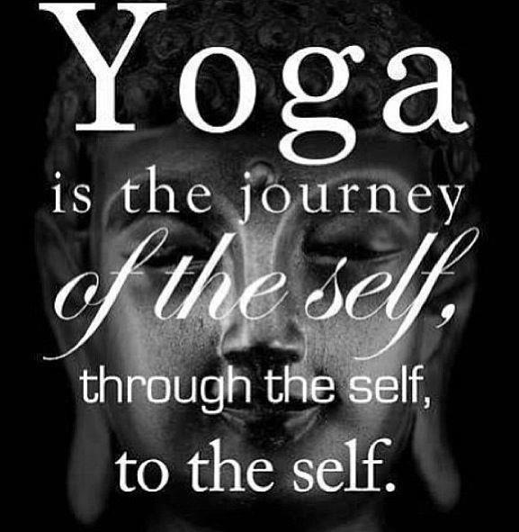 Yoga, sólo yoga