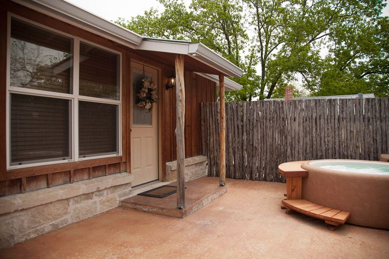 Fredericksburg Texas Bed And Breakfast Your Luxury Tx Hill County