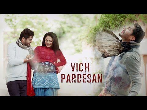 Rabb Kise Di Na Todhe Dildariyaan Jassi Gill Sagarika Ghatge Latest Punjabi Movie Song 2015 Youtube Jassi Gill Songs Love Songs