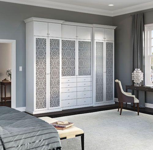 rangement 15 brillantes id es pour faire r gner l 39 ordre. Black Bedroom Furniture Sets. Home Design Ideas