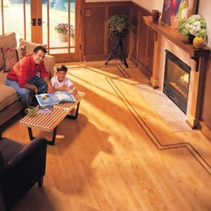 Don T Let Warped Hardwood Floors Drive You Nuts Here S One Major Cause Of This Pesky Problem And A Diy Solution To Save Your Floor Hardwood Floor Repair Hardwood Floors Flooring