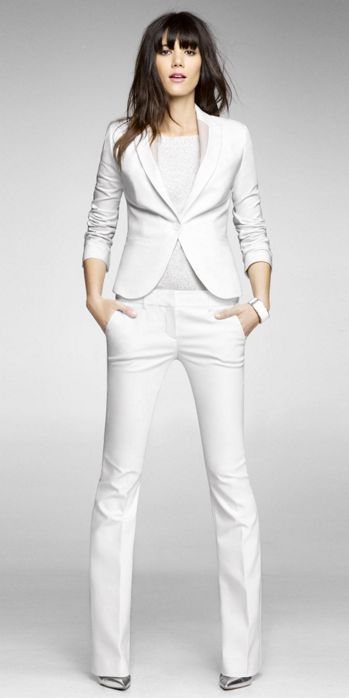 2d140c4c436 Love this suit jacket from Express