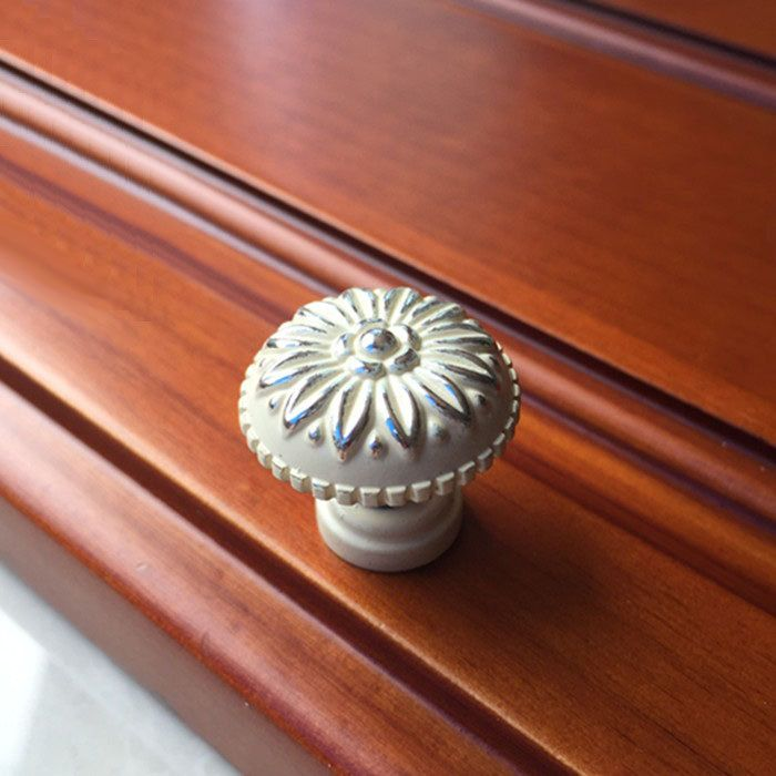 Shabby White Silver Dresser Knobs Pulls Handles Drawer Pull Handles   Kitchen  Cabinet Knobs Handle Pull Decorative Knob Furniture Hardware by Anglehome  on ... 9b35f1ec64ac