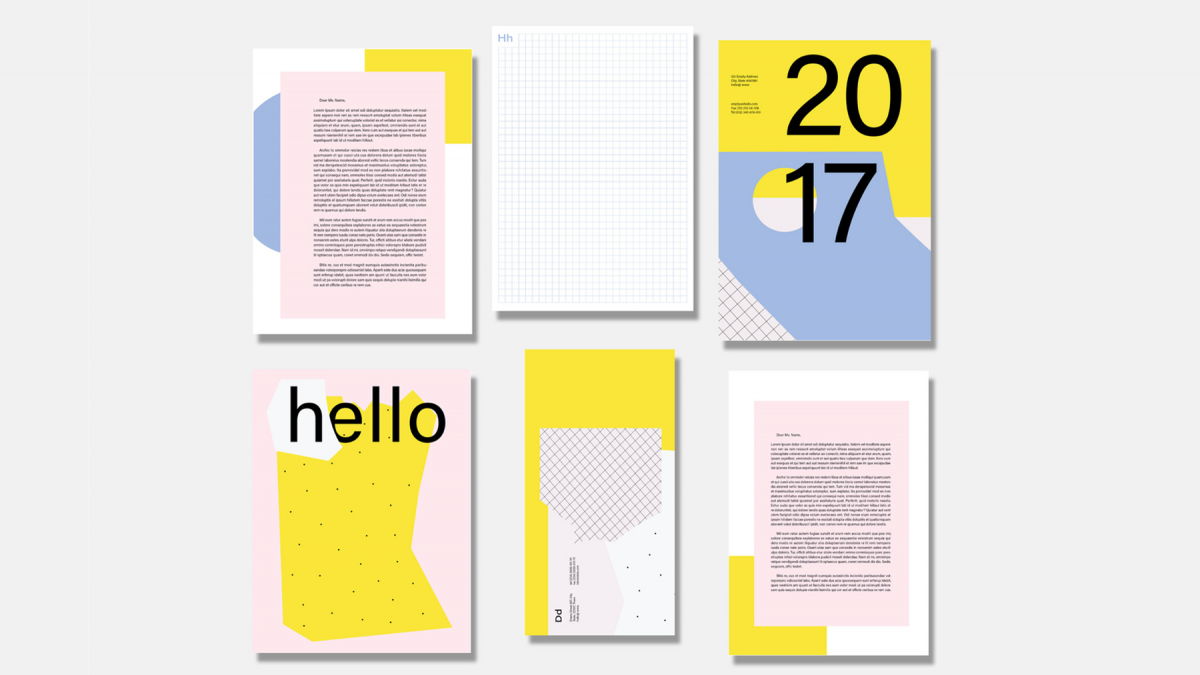Now Available: Adobe Stock Templates for InDesign CC | Microstock ...