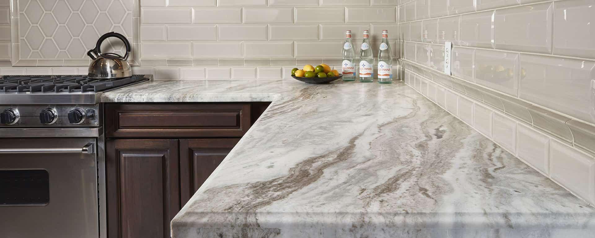 Bevel subway ceramic tile arizona tile kitchen pinterest