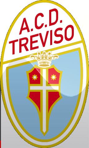 Treviso Football Logo Mexico Soccer Emblem Logo