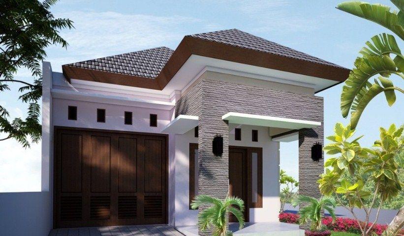 Foto Desain Rumah Sederhana Tapi Elegan Desain Rumah Rumah Minimalis Rumah