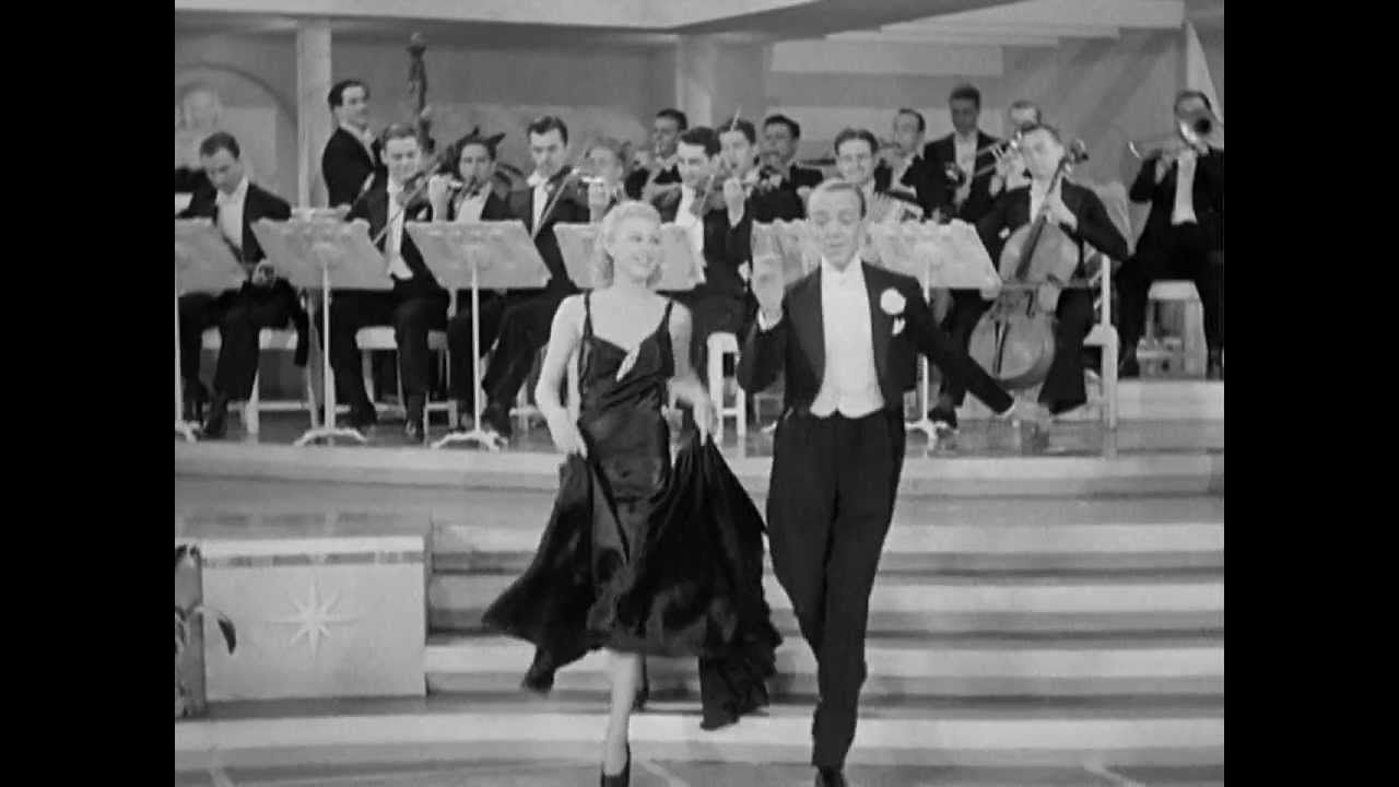 Roberta Dance Sequences Fred Astaire Fred Astaire Fred Ginger Rogers