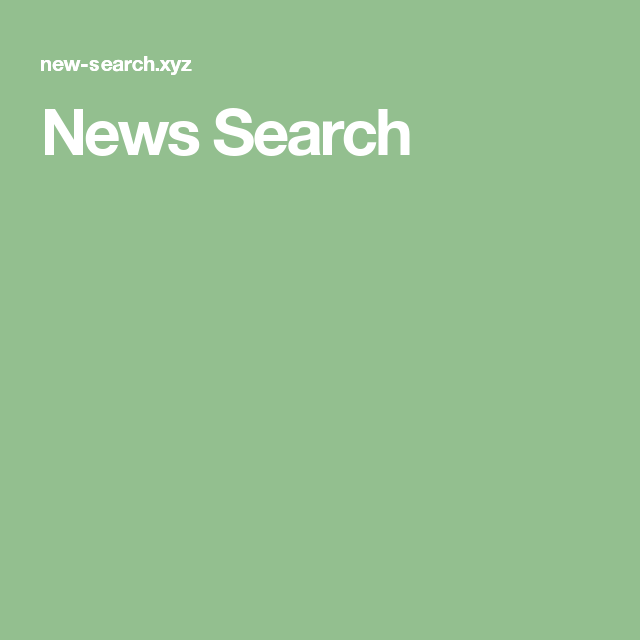 News Search