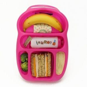 Lunch Nutrition Healthy Kids Children School