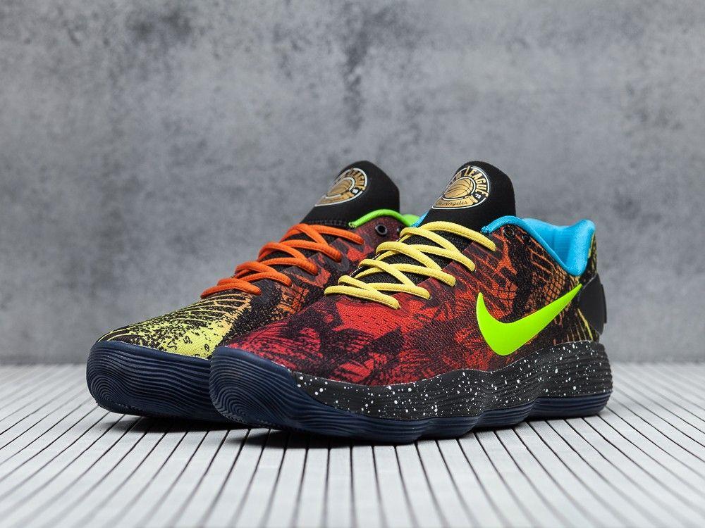 Nike Hyperdunk 2017 Low Los Angeles Nike Sneakers Los Angeles Shopping