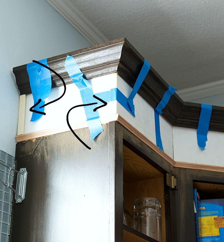 Adding Height To Kitchen Cabinets 16 Kitchen Cabinet Inspiration Custom Kitchen Cabinets Kitchen Cabinet Design