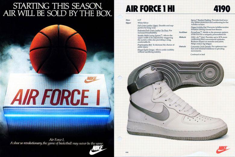 Classic Kicks Creates A Timeline Featuring Vintage Sneaker Ads Nike Nike Shoes Roshe Nike Shoes Women