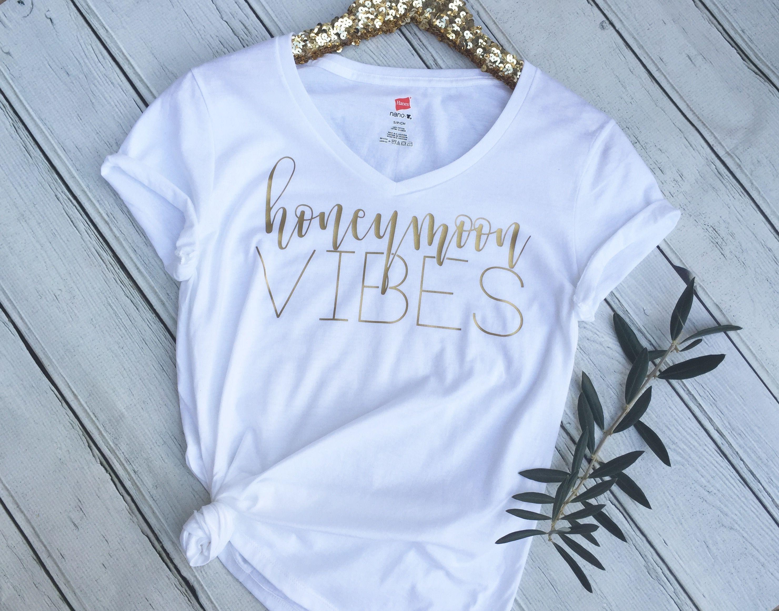 54b28835 Honeymoon Shirt, Honeymoon Vibes, Honeymoonin, Just Married Shirt, Future  Mrs. Shirt, Engagement Gift, Bridal Shower Gift, Wedding Gift, Just  Married, I do, ...