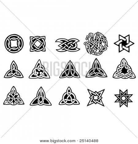 White Magic Symbols Ancient Celtic Warrior Symbols Dromidjp