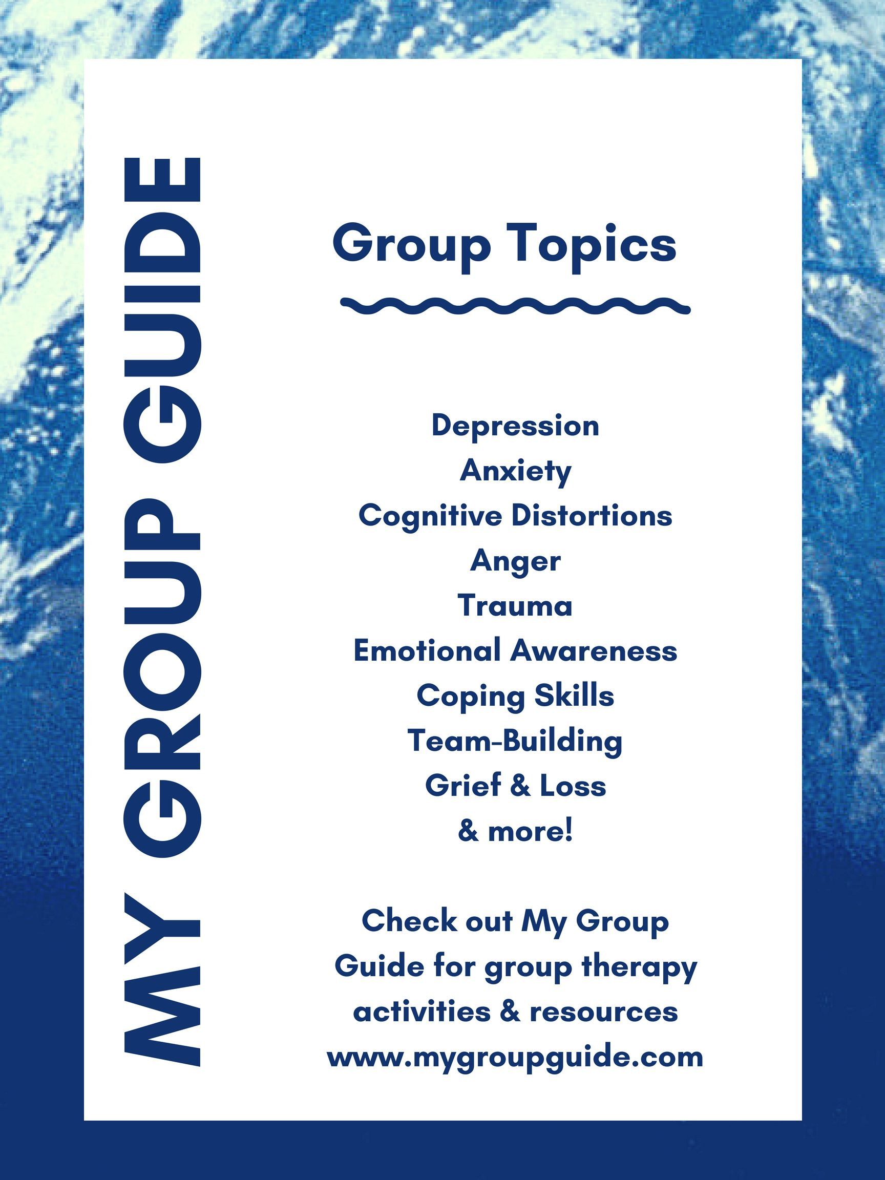 Pin On Group Therapy Depression
