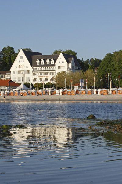 Top 10 Schone Hotels Am Strand Deutschland Schleswig Holstein