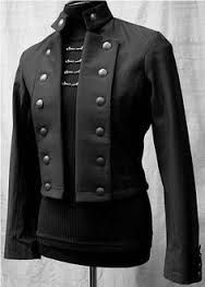 altered men's trench coats for steampunk - Google Search