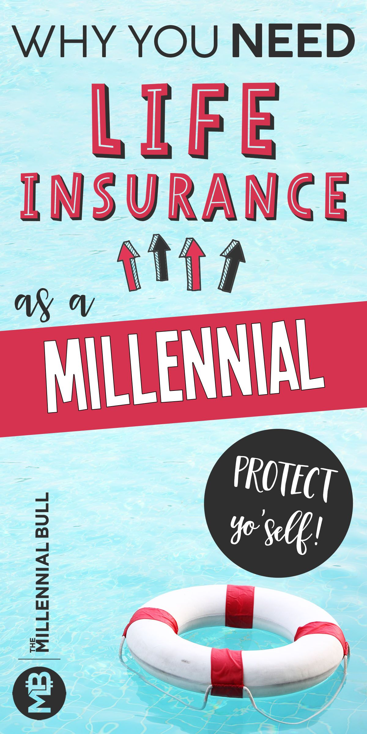 The Importance Of Life Insurance As A Millennial Life Insurance
