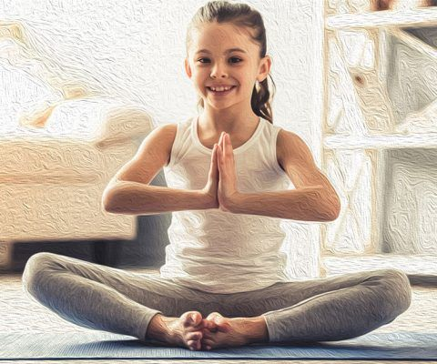 fun and simple yoga for kids 8 poses to try and tips to
