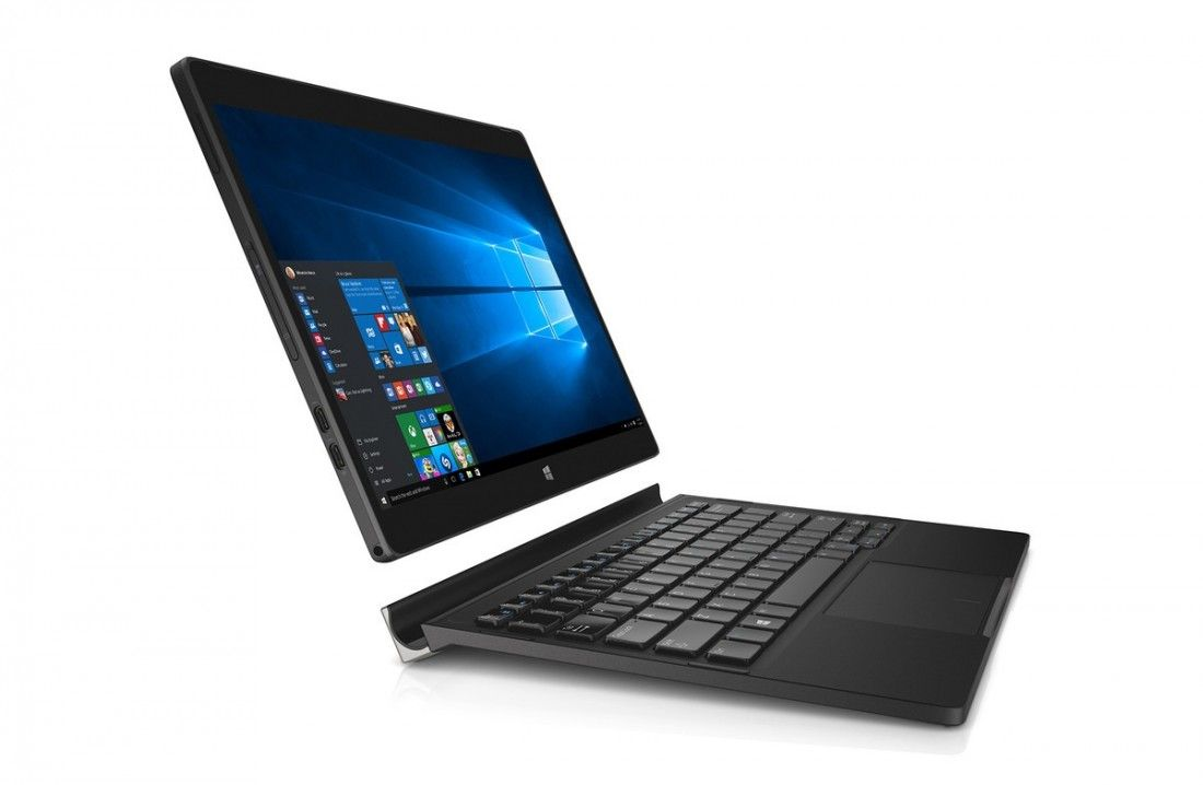 Dell Reveals World S First Convertible 4k Pc With A 12 5 Inch Display Dell Xps Dell Laptops Laptop