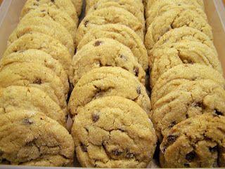 TheKitchenCookie: Prize Winning Peanut Butter Cookies