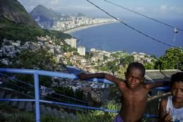 David Alan Harvey Brazil Rio De Janeiro 2010
