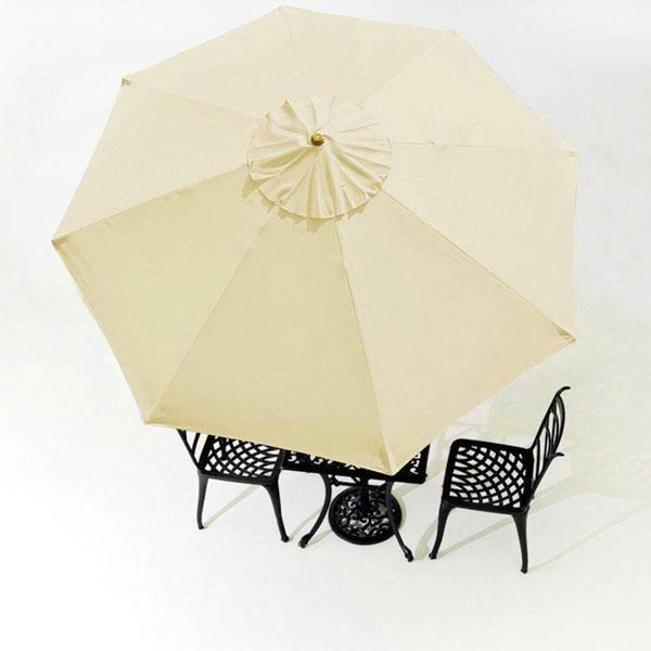 Umbrella Replacement Canopy Multi Color