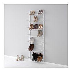 ALGOT Wandrail/schoenenopberger - IKEA