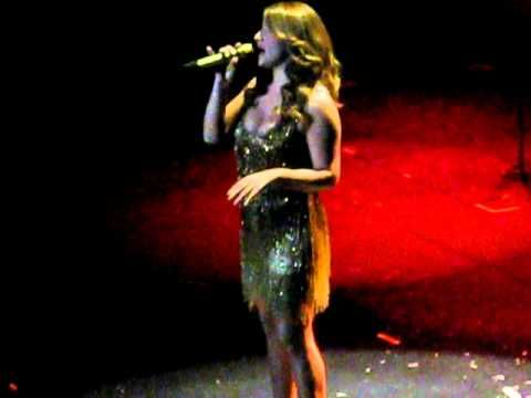 Elena Paparizou - Is it a crime ( Diogenis Studio 13/11/10 )