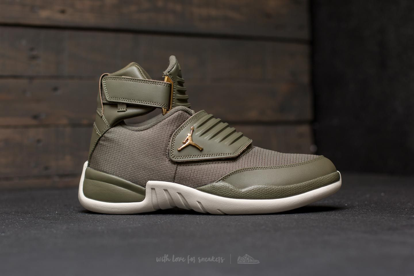 7fc2a711d25cc8 Jordan Generation 23 Medium Olive  Medium Olive at a great price 154 € buy  at Footshop