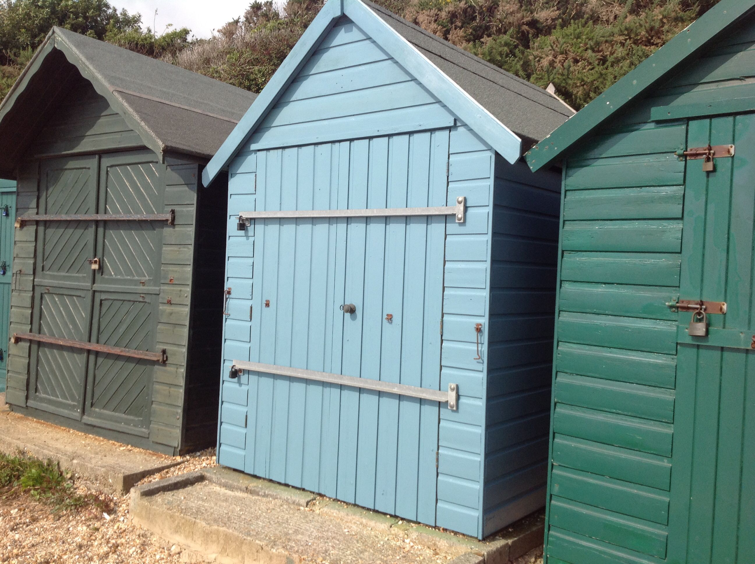 Looking Good Wearing Hudson Bay By Sadolin Superdec Paints