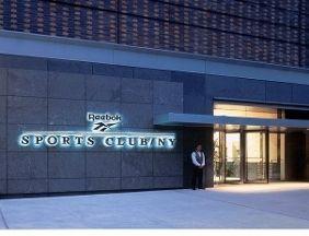 Reebok Sports Club Ny New York Sports Clubs Luxury Gym Fitness Club