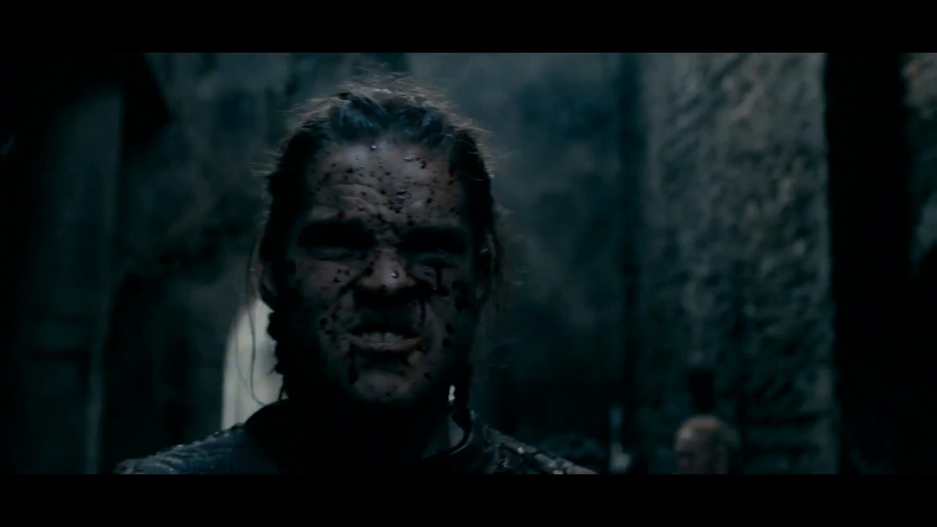 Vikings' season 5 - Hvitserk #Vikings #Hvitserk | TV ⚔ Vikings