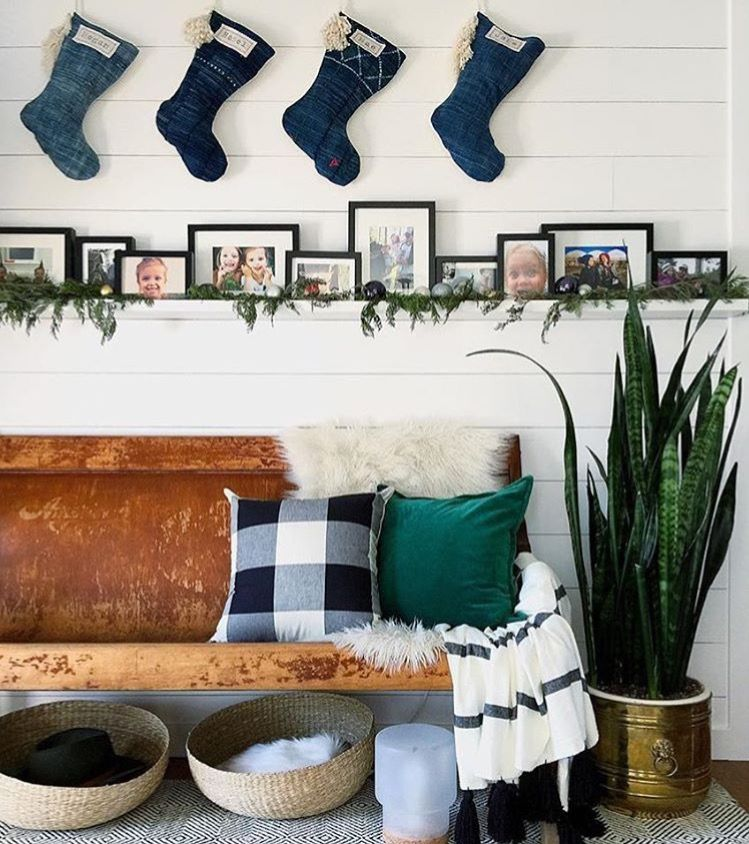Pin by Amanda Schneider on HOLIDAY Home, Pillows, Plaid
