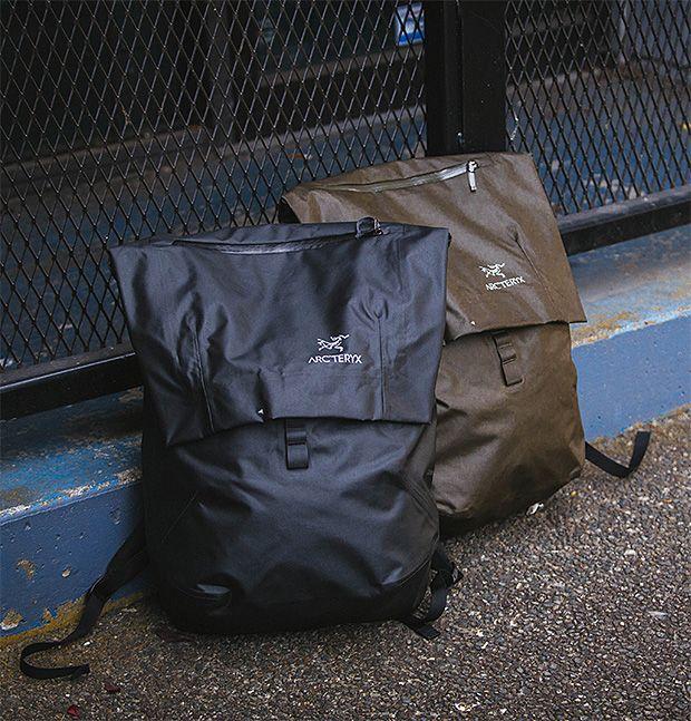 a519da9c882 Arc'Teryx Granville Backpack | BAGS in 2019 | Backpacks, Bags ...