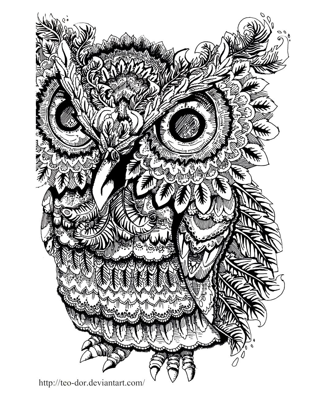 Coloring pages eyes - Free Coloring Pages Printables