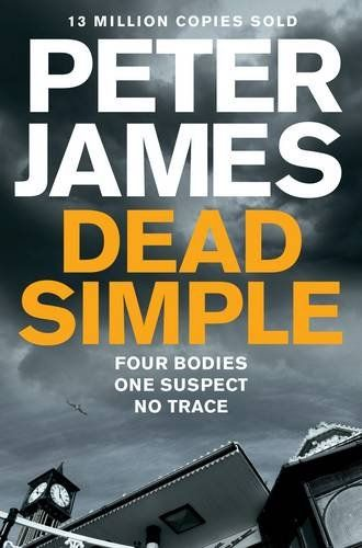 Ebook Pdf Epub Download Dead Simple By Peter James