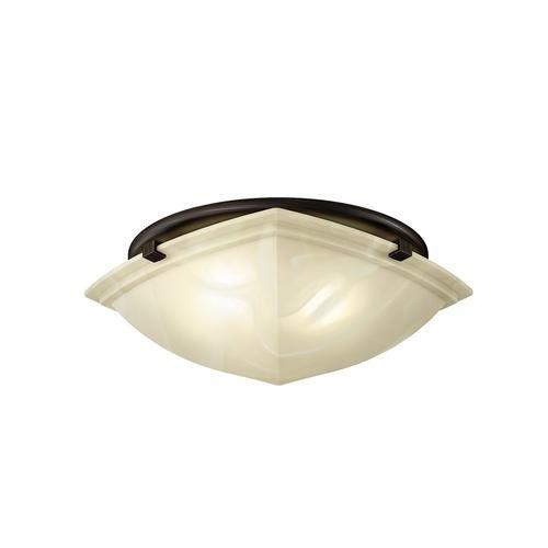 Decorative Fan Light 80cfm 2 5 Sone At Menards Fan Light