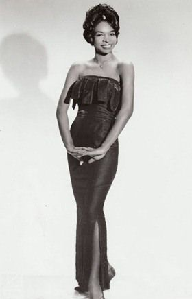 Maxine Brown–Soul Singer | Singers Men and Women | Soul