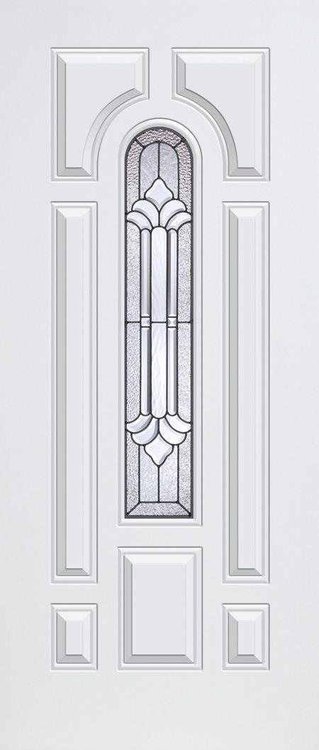 Clopay Smooth Fiberglass Entry Door Www Clopaydoor Com