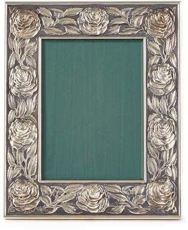 Buccellati Rose Frame 5 X 7why Are These Frames So Expensive