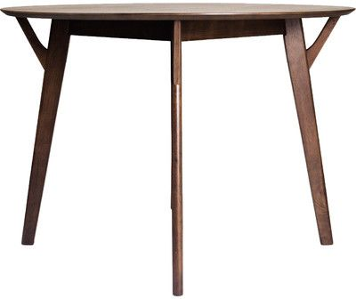 Wayfair Felix Dining Table Timeless Scandinavian Design Affiliate