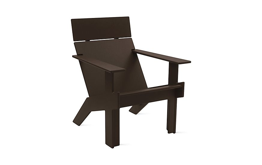 Lollygagger Tall Lounge Chair