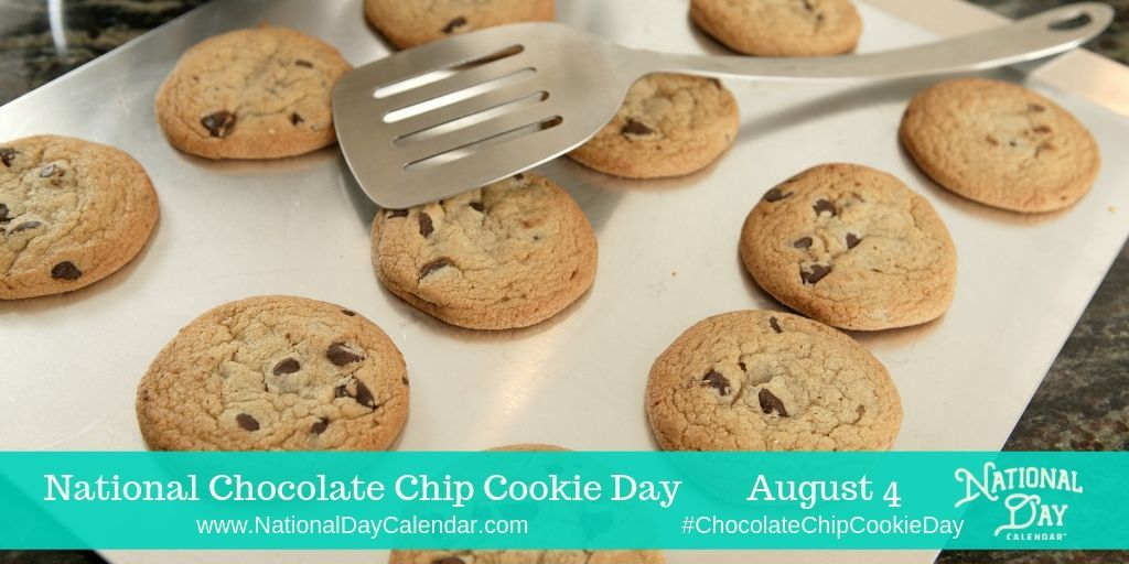 Yummy It S National Chocolate Chip Cookie Day Make That Chocolate Chip Cookies With Peanuts For Me Pleas Chocolate Chip Cookies Peanut Recipes Chip Cookies