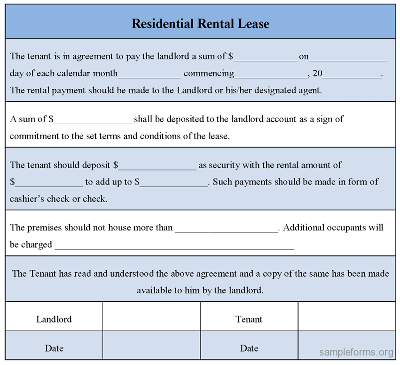 how to cancel apartment lease