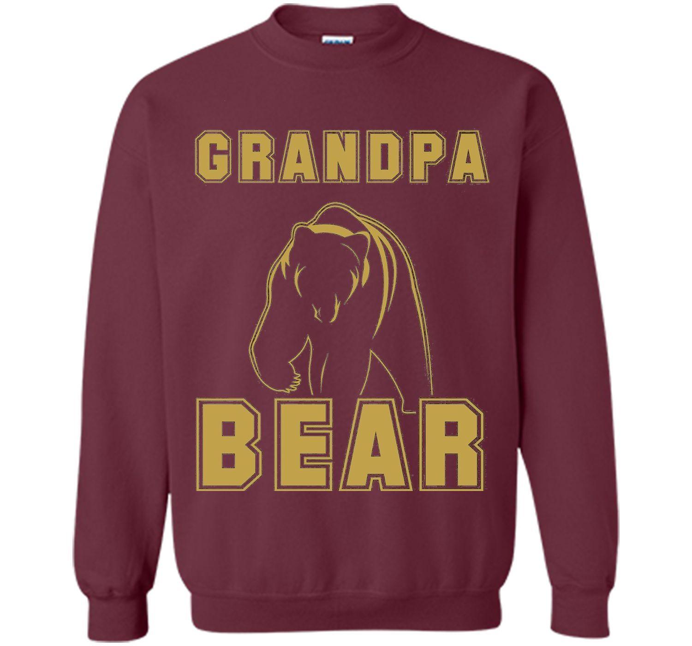 GRANDPA T-Shirt: GRANDPA BEAR